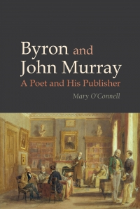 New book on Byron and John Murray